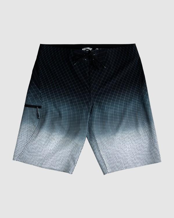 0 Fluid Pro Boardshorts Grey 9513413 Billabong