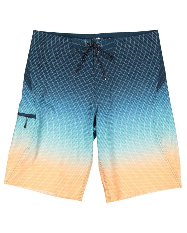 0 Fluid Pro Boardshorts Brown 9513413 Billabong