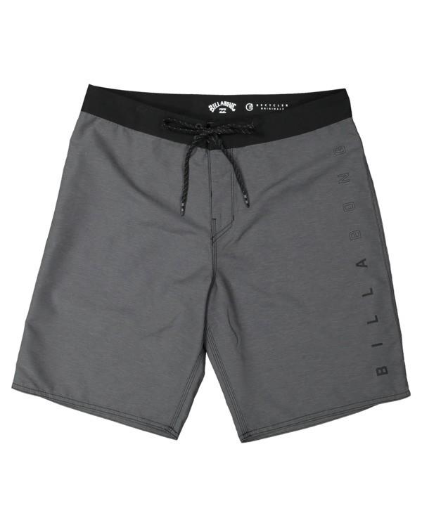 0 Shadow Cut OG Boardshorts Grey 9513446 Billabong