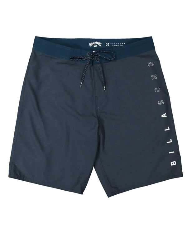 0 Shadow Cut OG Boardshorts Blue 9513446 Billabong