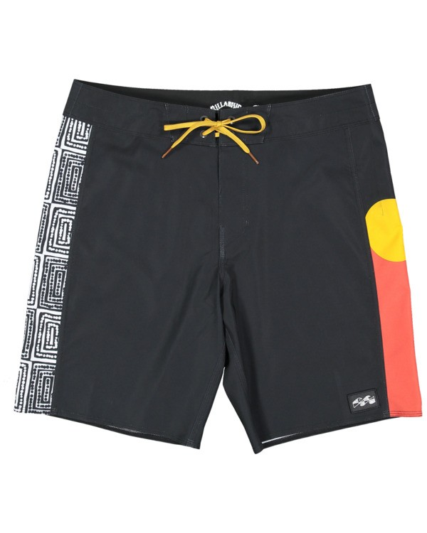 0 Otis Dbah Pro Boardshorts  9517440 Billabong