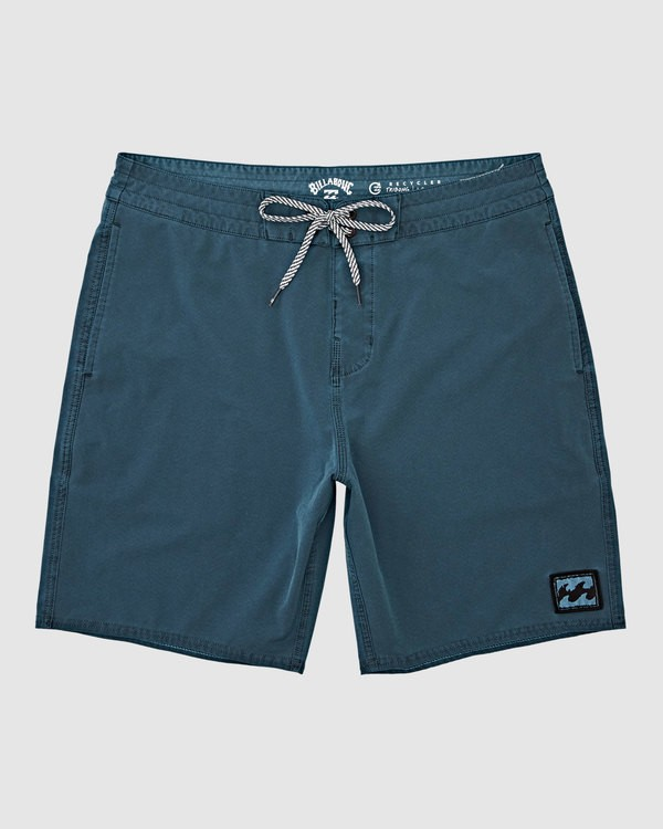 0 All Day Lotide Boardshorts Grey 9517446 Billabong