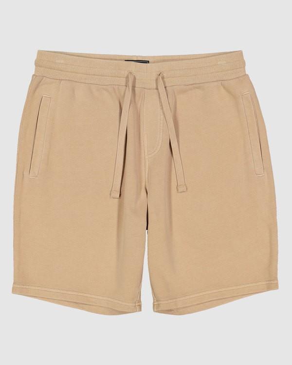 0 Wave Wash Shorts Green 9517715 Billabong