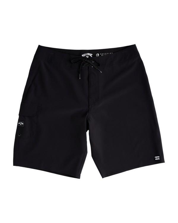 0 All Day Pro Boardshorts Black 9518416 Billabong