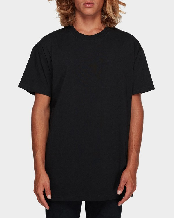 0 PREMIUM WAVE WASH TEE Black 9572051 Billabong