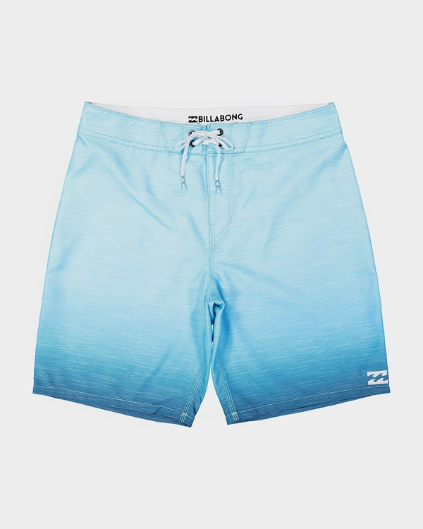 "0 ALL DAY OG FADED 19"" BOARDSHORT  9572435 Billabong"