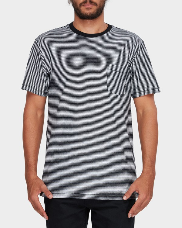 0 DELTA CREW Black 9582005 Billabong