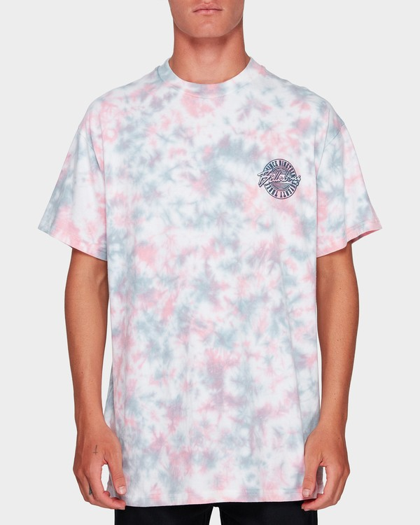 0 73 Tee Pink 9591009 Billabong