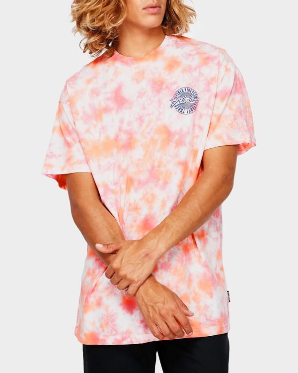 0 73 TEE Pink 9591009 Billabong