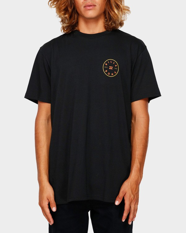 0 Rotor Tee  9591031 Billabong