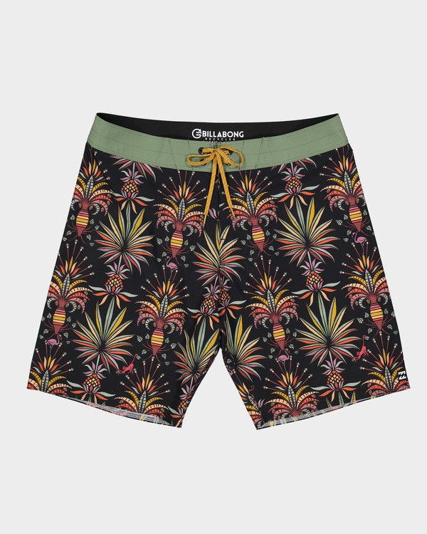 "0 SUNDAYS AIRLITE 19"" BOARDSHORTS  9591401 Billabong"