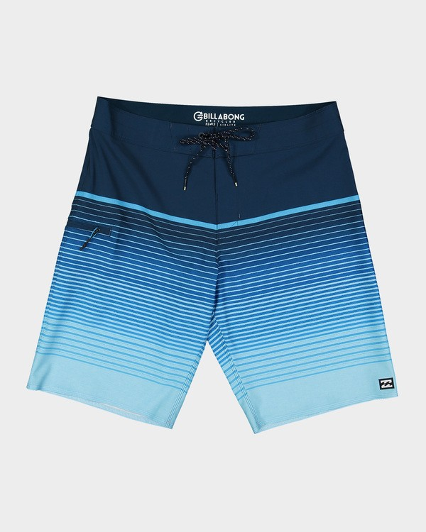 0 FLUID AIRLITE BOARDSHORTS Blue 9591404 Billabong