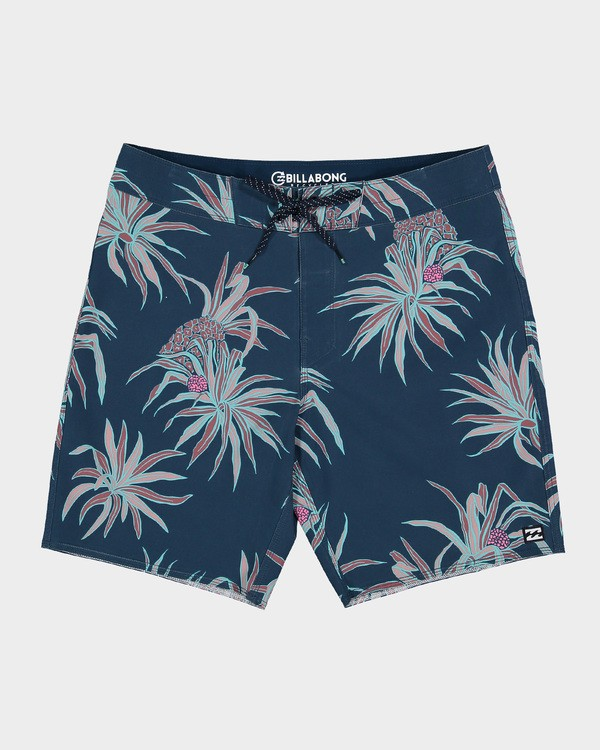 0 SUNDAYS PRO BOARDSHORTS Blue 9591406 Billabong