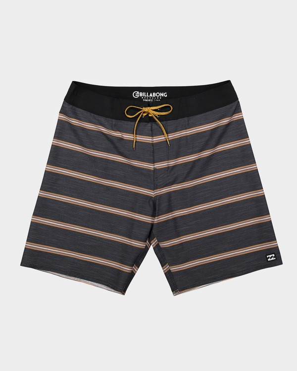 0 SUNDAYS STRIPE PRO BOARDSHORTS Blue 9591409 Billabong