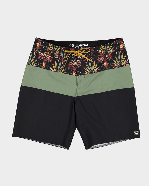 0 TRIBONG PRO BOARDSHORTS Blue 9591421 Billabong