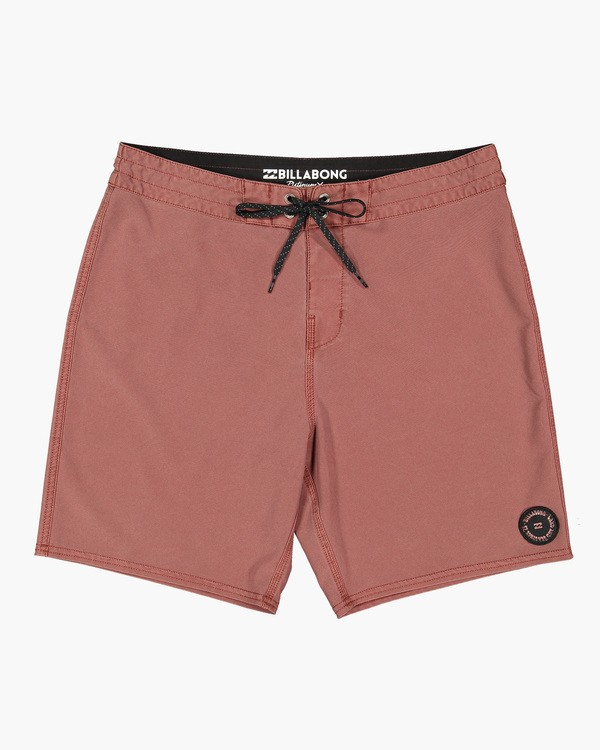 0 ALL DAY OVD PRO BOARDSHORTS Pink 9591428 Billabong