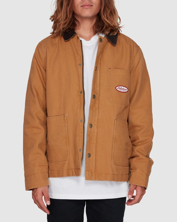 0 97 Ranch Jacket  9591912X Billabong