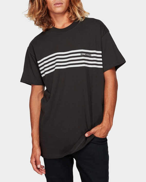 0 Bandido Tee Black 9592029 Billabong
