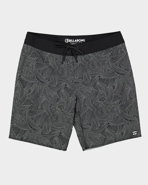 0 SUNDAYS PRO BOARDSHORTS Black 9592405 Billabong