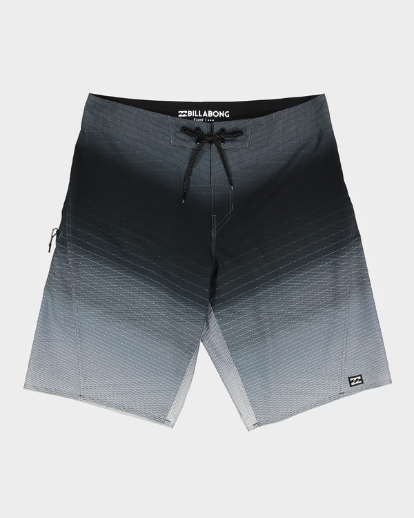 "0 FLUID PRO 21"" BOARDSHORTS Grey 9595410 Billabong"