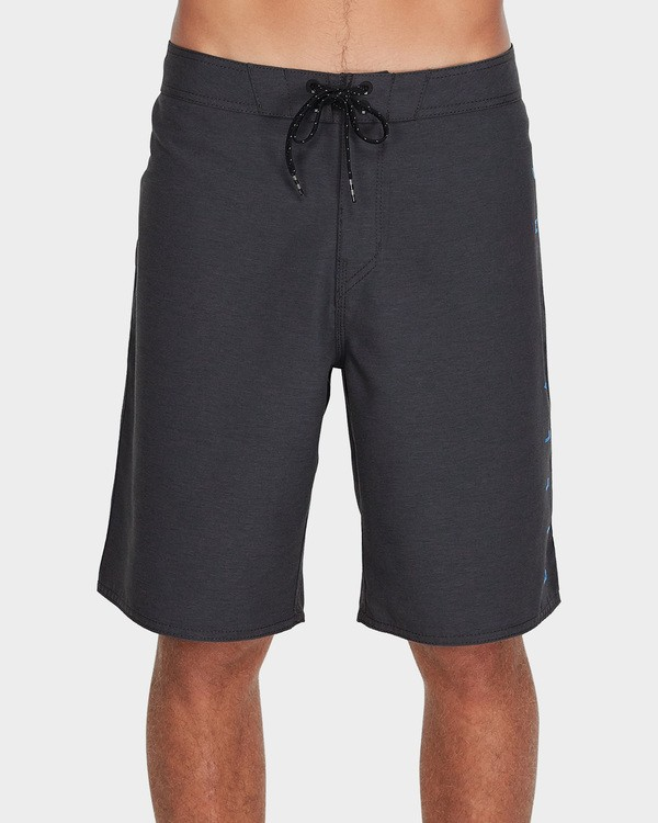 "0 SHADOW CUT ORIGINAL 20"" BOARDSHORT Grey 9595426 Billabong"