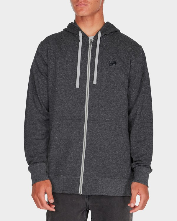 0 All Day Zip Hoodie  9595605 Billabong