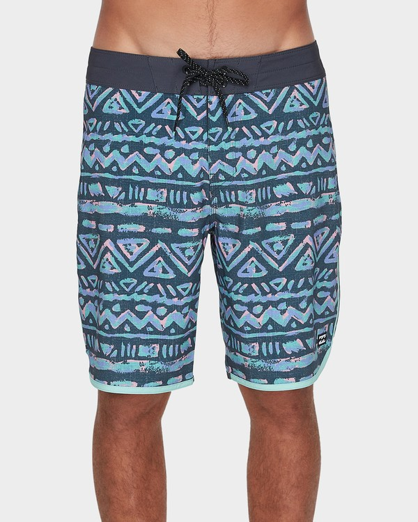 0 73 LINE UP PRO BOARDSHORTS Grey 9596415 Billabong