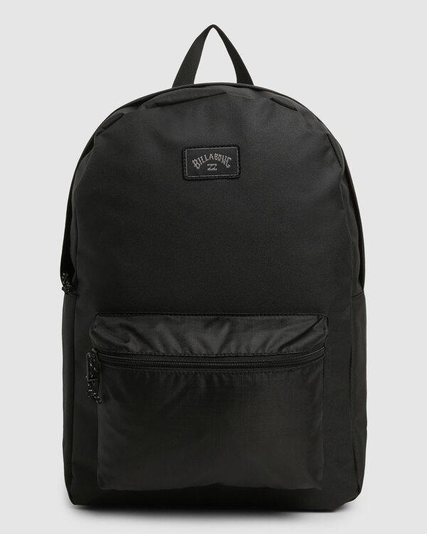 0 All Day Backpack Grey 9603009 Billabong