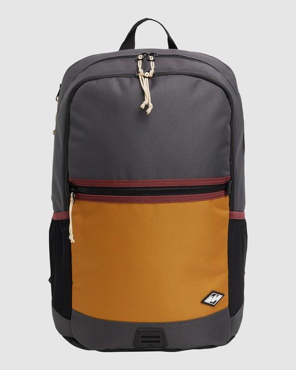 0 Norwest Backpack White 9603012 Billabong