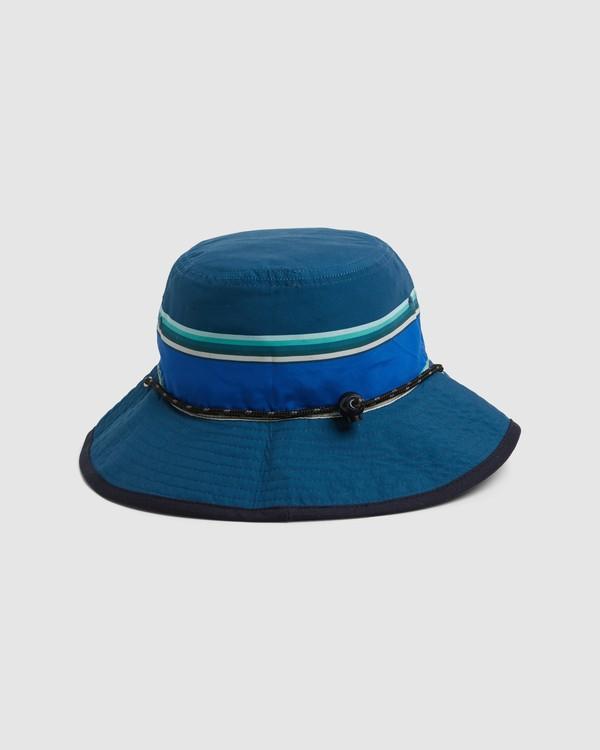 0 Division Reversible Hat Blue 9603312 Billabong