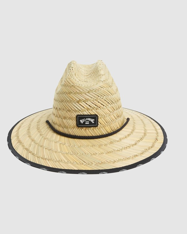0 Tides Straw Hat Beige 9603326 Billabong