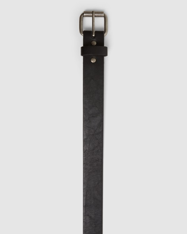 0 Nortfolk Belt Black 9603651 Billabong