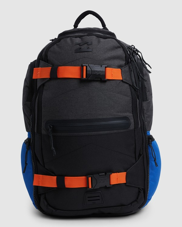 0 Combat Backpack Black 9607001 Billabong