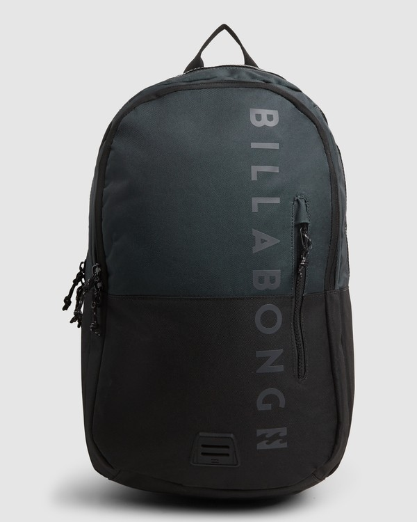 0 Norfolk Backpack Green 9607008 Billabong