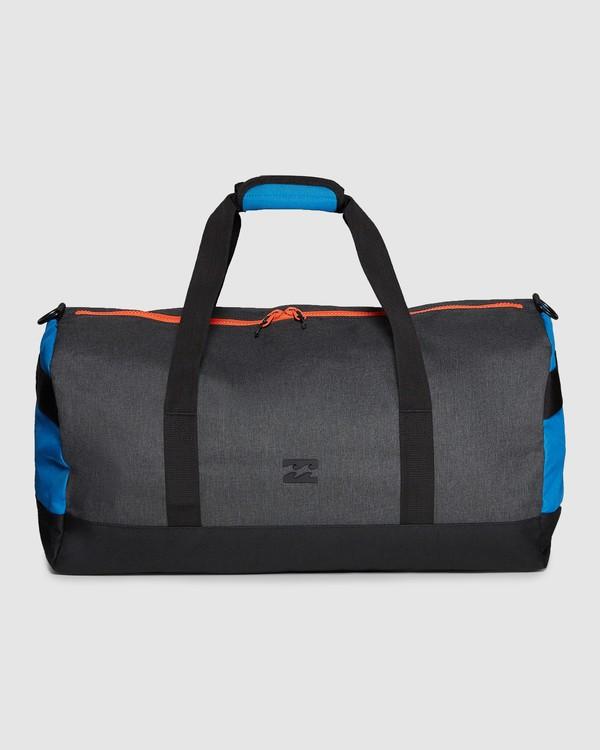 0 Transit Duffle Bag Black 9607232 Billabong