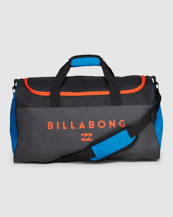 0 Weekender Travel Bag Black 9607234 Billabong