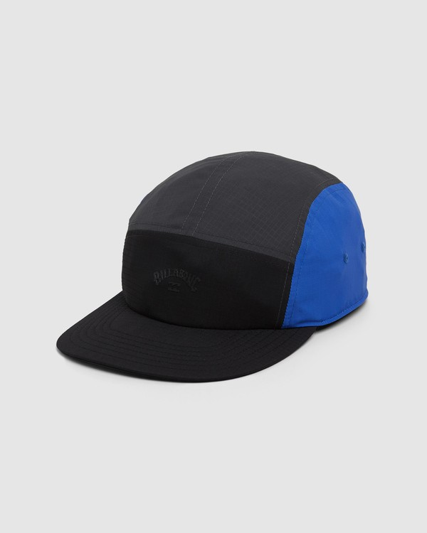 0 Block Out Cap Black 9607328 Billabong