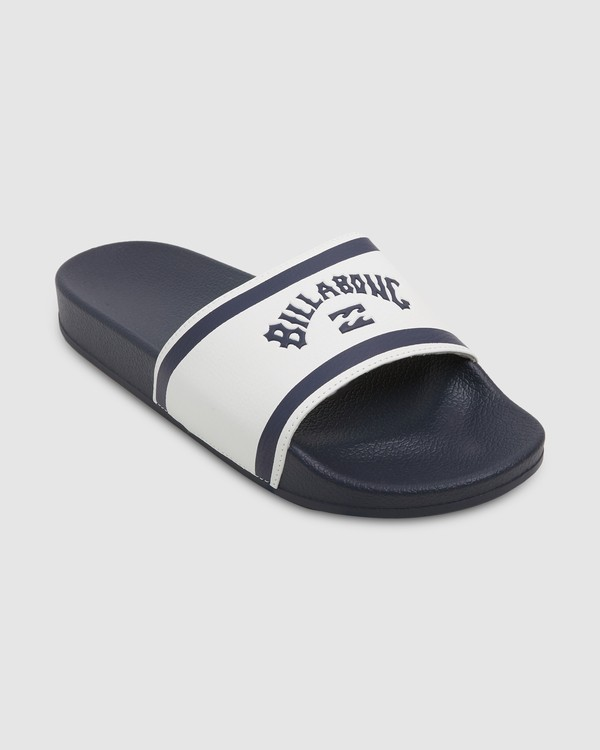 0 Pool Slides Blue 9607945X Billabong