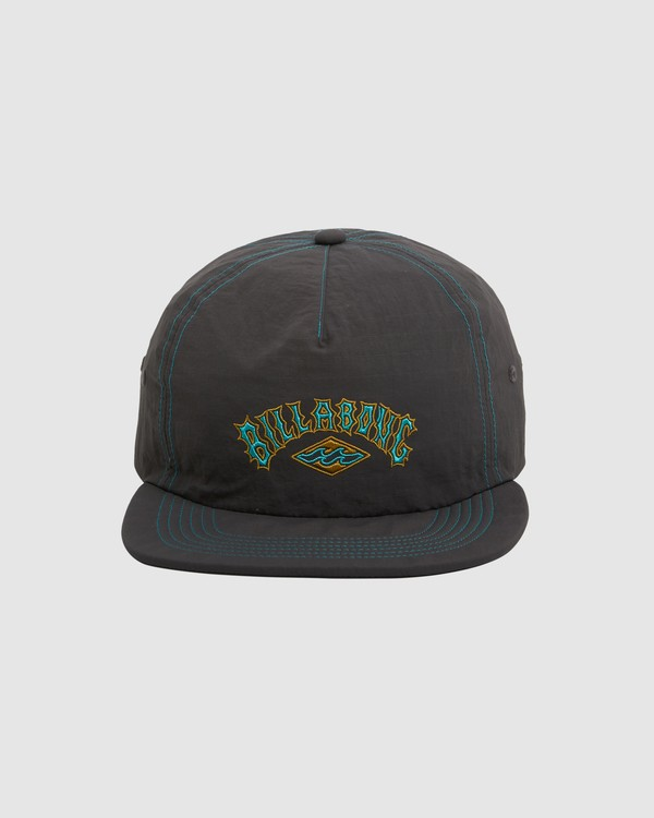 0 Current Strapback Cap  9617304 Billabong