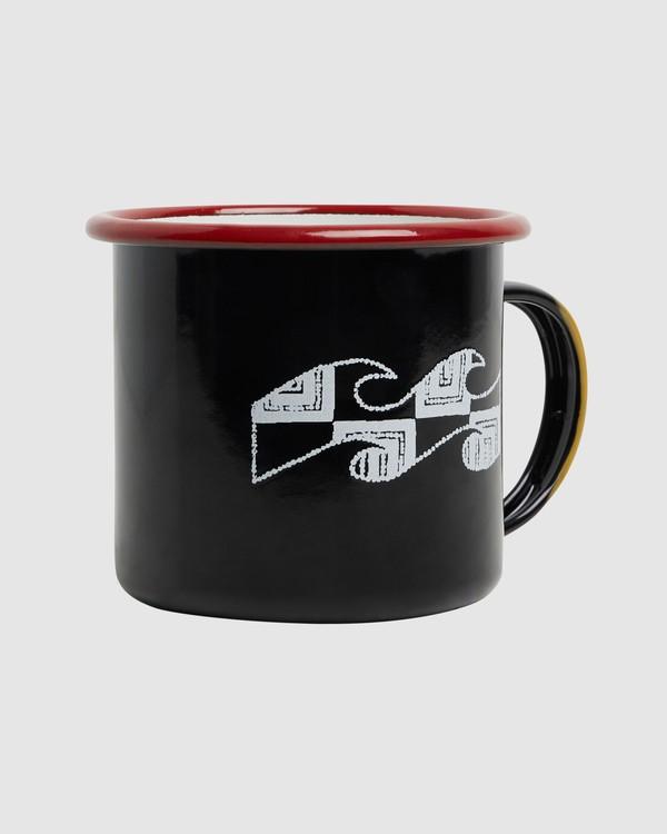 0 Otis Camp Mug Black 9617520 Billabong