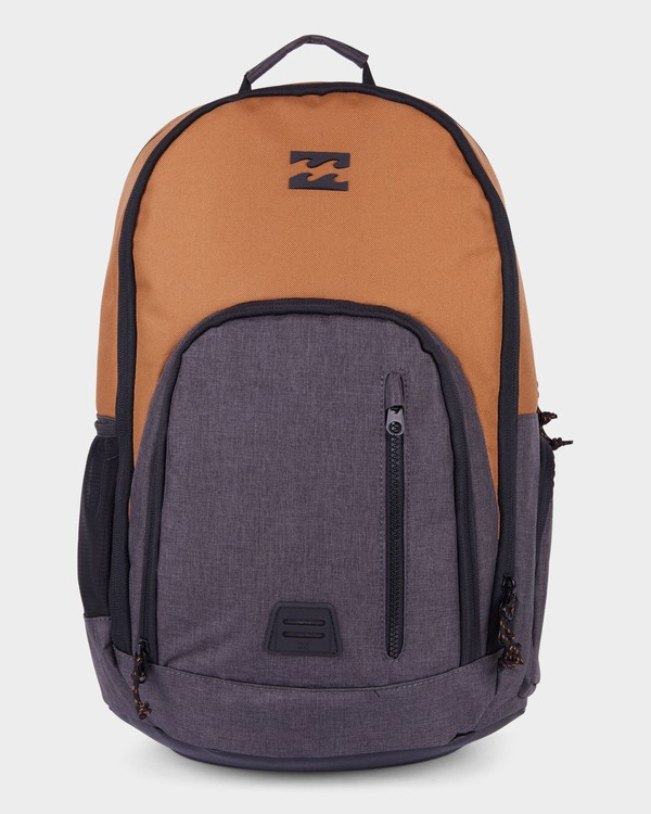 0 COMMAND BACKPACK Beige 9671002 Billabong