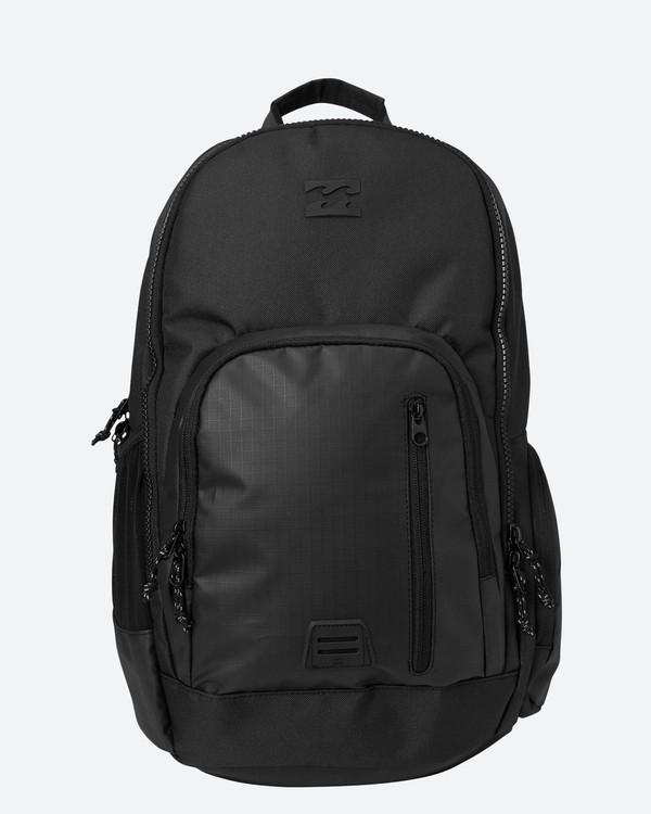 0 Command Backpack Grey 9671002 Billabong