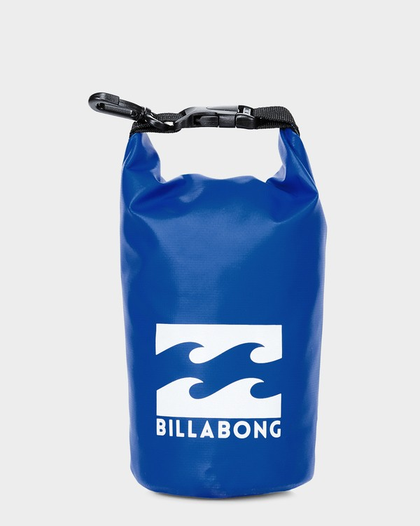 0 BEACH ALL DAY SMALL STASHIE Blue 9682511M Billabong