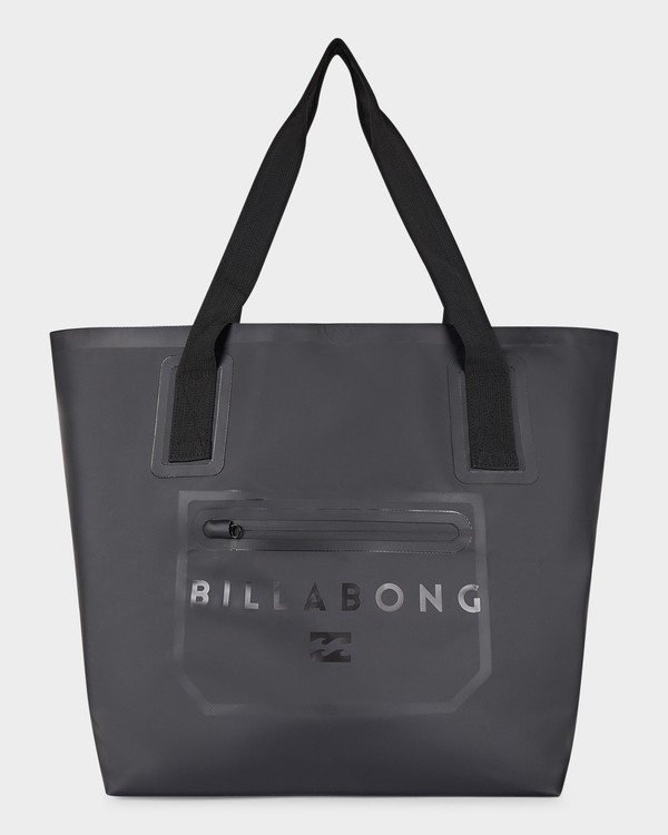 0 BEACH ALL DAY LARGE TOTE Black 9682513M Billabong