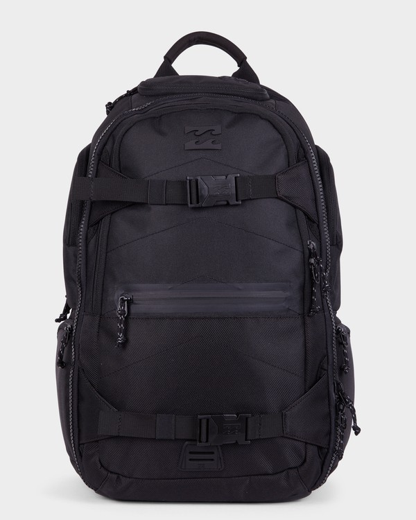 0 Combat Backpack Grey 9691001 Billabong
