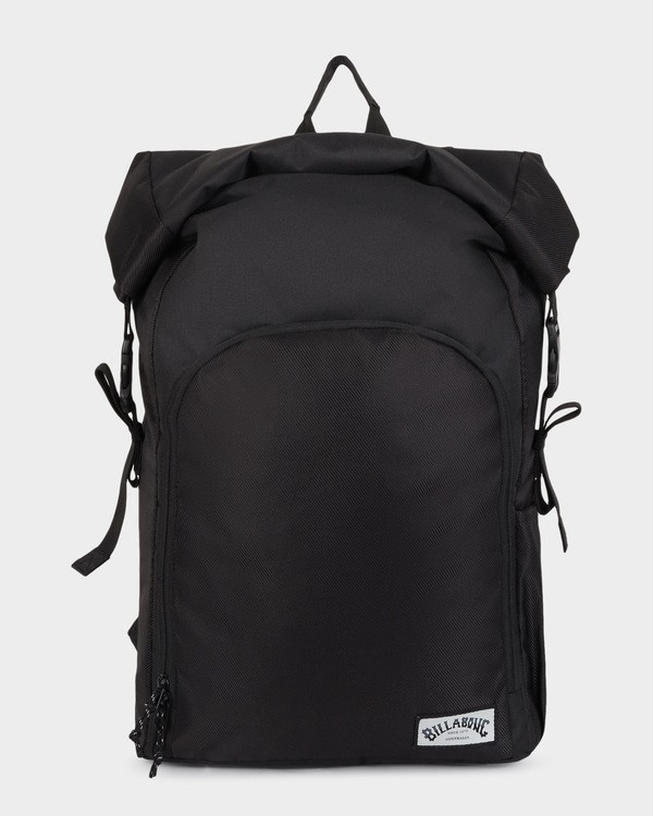 0 Venture Backpack Grey 9691200 Billabong