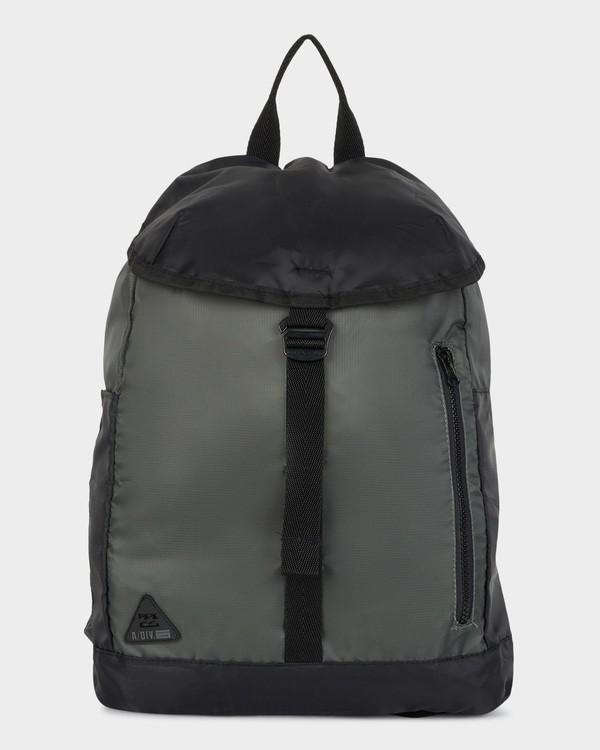 0 Surftrek Hideaway Backpack Green 9691203 Billabong