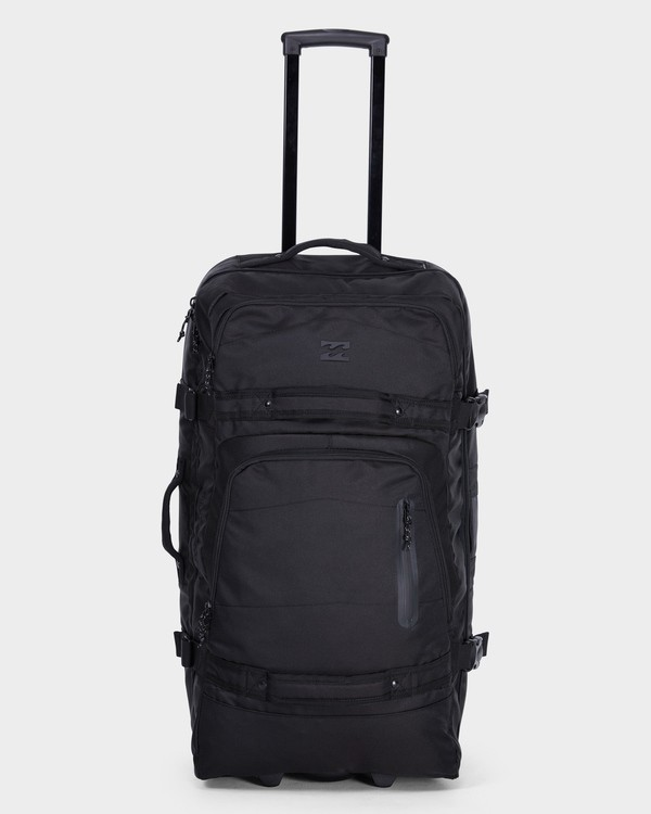 0 Booster 110L Travel Bag Grey 9691236 Billabong