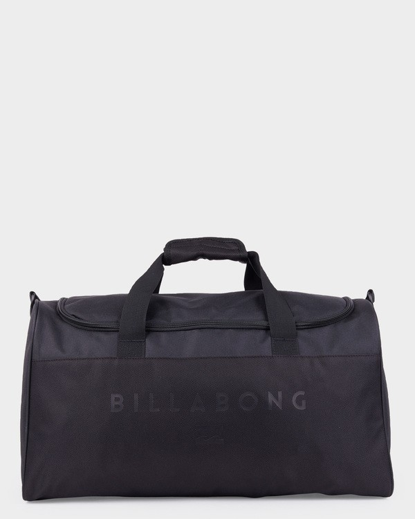 0 Weekender Travel Bag Grey 9691237 Billabong