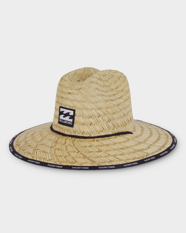 0 WAVES STRAW HAT Beige 9691309 Billabong
